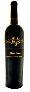 Beaulieu Vineyard Cabernet Sauvignon Clone 4 2009 750ml